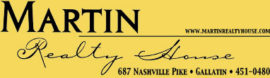 Gallatin TN Real Estate Agent